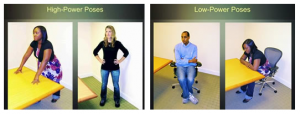 power poses cuddy psychology social