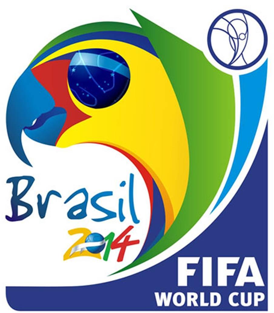 2014 FIFA logo