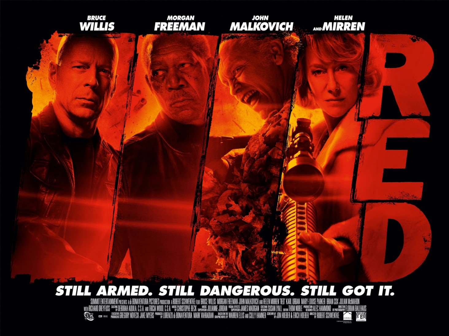 movie poster about the expendables