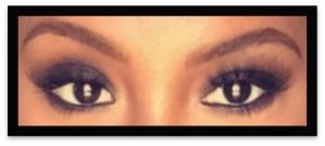 eye contact 2