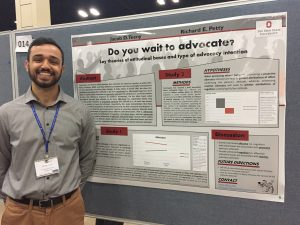 Presentation at Psych Conference in TX