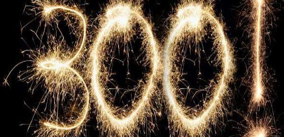 300 Short Conversations