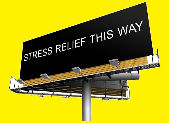 GUEST AUTHOR: Why Stress is Easily Transmitted Between People